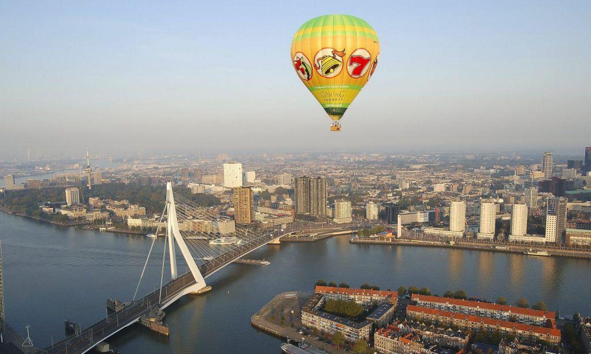 Hollandse Ballonvaart Maatschappij